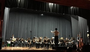 Banda Elemental