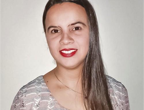 Laura Mesén Méndez