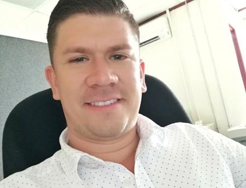 Aarón Vargas Campos