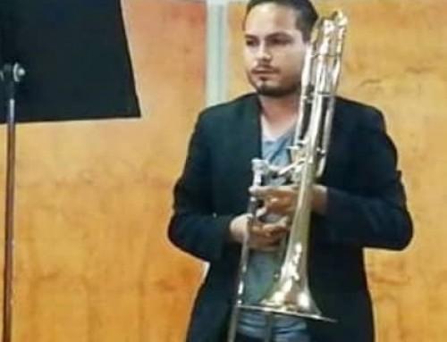 Diego Solano Mora