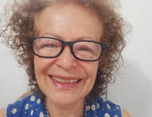 Patricia Valverde Uzaga