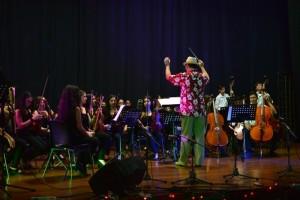 Concierto Navideño 2015