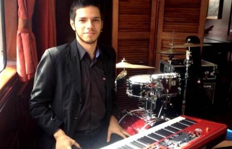 Eduardo Montero Mata