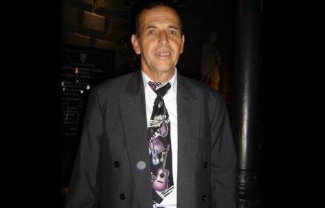 Leonel Calvo Aguilar