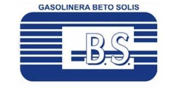Gasolinera Beto Solís