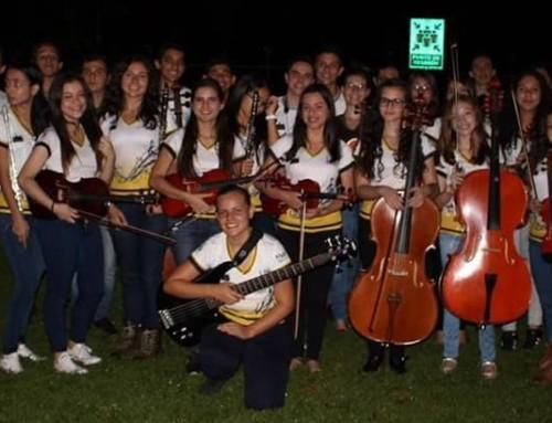 La Escuela de Música crece; nuestra motivación es inmensa