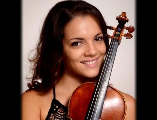 Brenda Zamora Bielsa