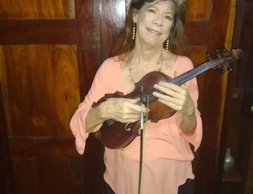 Nancy Buchan