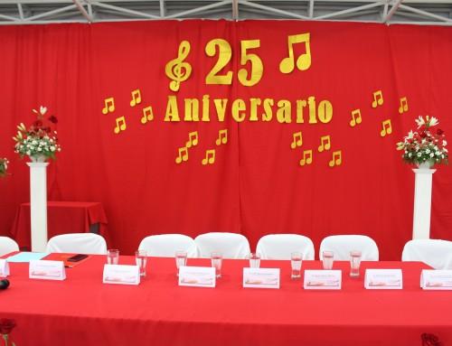 25 Aniversario (2019)