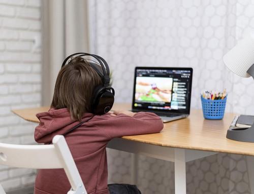 Beneficios de la música para los niños: Los cursos virtuales son una excelente opción