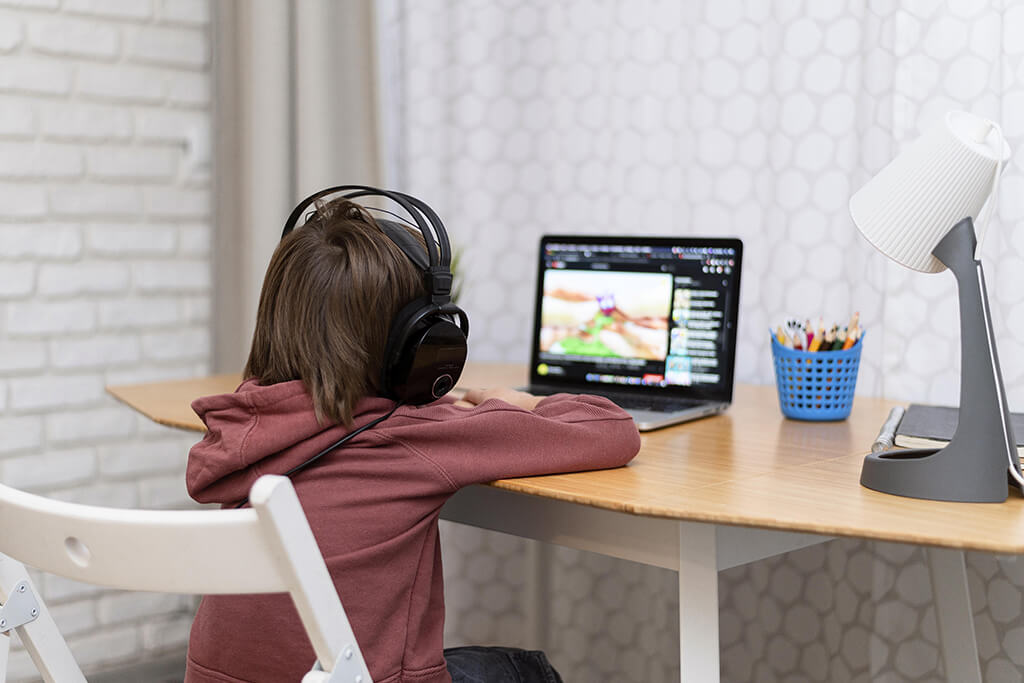Beneficios de la música para los niños - Los cursos virtuales son una excelente opción